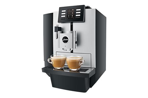 מדהים מכונת קפה משרדית יורה Jura X8 YZ-95