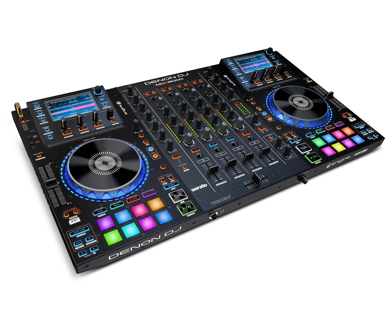 מודרניסטית ציוד לתקליטנים DJ | חלילית - חנויות למכירת כלי נגינה, ציוד אולפן GB-34