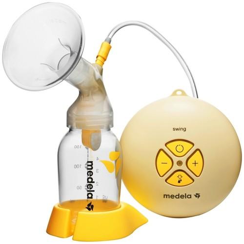 מפוארת משאבת חלב חשמלית סווינג Medela - מדלה - Medela - מדלה - משאבת חלב UV-15
