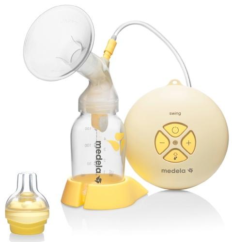 ניס משאבת חלב חשמלית סווינג Medela - מדלה - Medela - מדלה - משאבת חלב TG-88