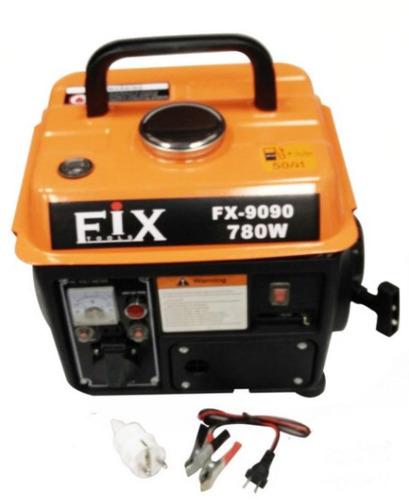 הוראות חדשות גנרטור 780W FX-9090 FIX - - גנרטורים HW-87
