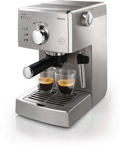 מדהים מכונות קפה ביתיות, מכונת אספרסו - ספורה - Sapore - מכונות קפה, קפה ED-92