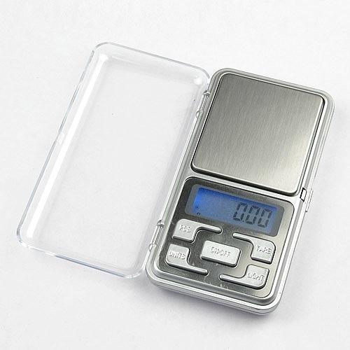מעולה משקל כיס דיגיטלי לשקילה עד 200 גרם בדיוק של 0.01 גרם ZT-76