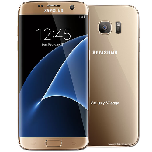 האופנה האופנתית Samsung Galaxy S7 Edge SM-G935F 32GB סמסונג - Samsung - סמארטפונים HO-85
