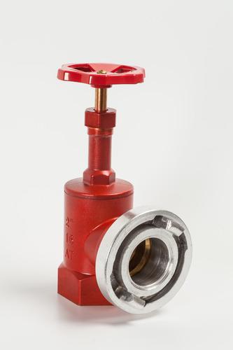 מגניב ביותר ברז כיבוי אש 2 צול להבות ייצור ומיגון IE-49