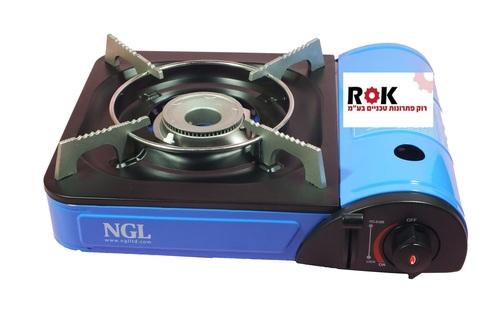 מודרניסטית כירת גז נע NGL - מחנאות וקמפינג VY-81