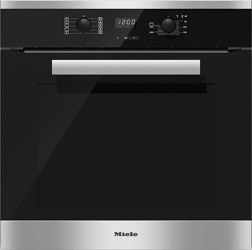 מדהים תנור אפיה בנוי מילה   MIELE בילד אין במחיר מיוחד בסמגל FK-83