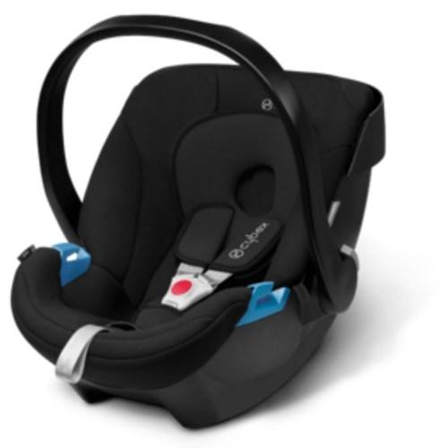 ברצינות סל קל אטון 1 ATON שחור - בייביסטאר רשת חנויות מוצרי תינוקות KX-36