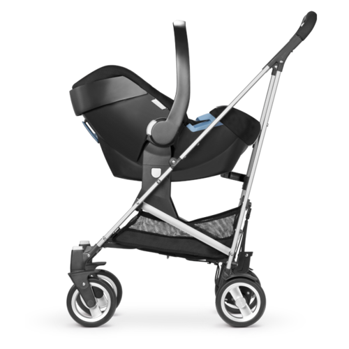 מגניב סל קל אטון 1 ATON שחור - בייביסטאר רשת חנויות מוצרי תינוקות NR-68