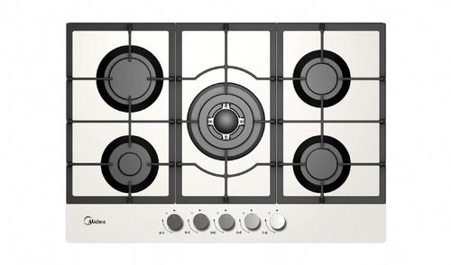מעולה  כיריים גז MIDEA 75G50ME060 מידאה - MIDEA - תנורים,כיריים וקולטים ZH-32