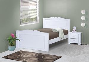שונות מיטות ברוחב וחצי מעץ - שיווק רהיטים ומזרנים - sleepnet PB-45