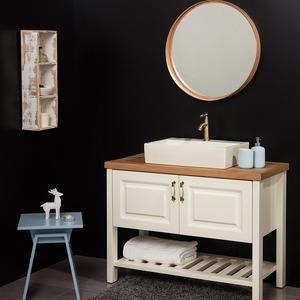 הגדול ארונות אמבטיה - מידת ארון: 60-40 - יהלום הבית HY-23