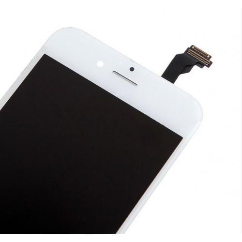 מאוד החלפת מסך LCD+מגע חליפי Apple iPhone 6 - תיקוני Apple CL-16