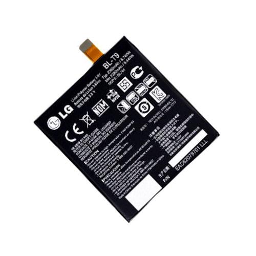 למעלה תיקוני LG - Gameofphones CS-13