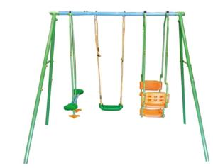 אדיר נדנדות גינה לילדים | גארדן סייל- מגוון נדנדות לילדים - גארדן סייל YF-95
