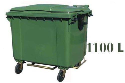 מגניב עגלת אשפה 1100 ליטר NW-17