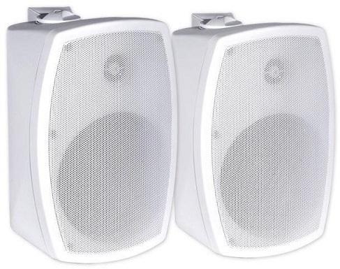 מאוד זוג רמקולים חיצוניים OD520 Pure Acoustics TM-81