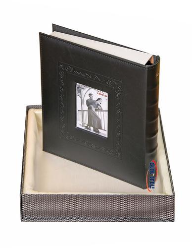 מעולה אלבום תמונות כיסים 200 תמונות 15X21 - אלבומי כיסים לתמונות KH-36