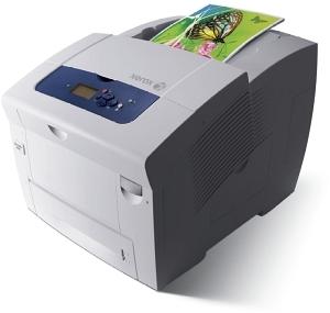 מדהים מדפסות שעווה XEROX זירוקס צבע - מדפסות פלוס - מדפסות פלוס PD-35