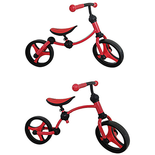 שונות אופני איזון 2 ב 1 - באדום סמארט טרייק - SmarTrike - אופניים BX-91