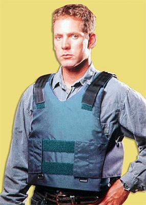 פנטסטי אפוד קרמי מגן וחסין כדורים ורסיסים תיקני מתחת לבגד FV-07