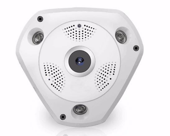 מאוד מצלמת אבטחה VR XM-61