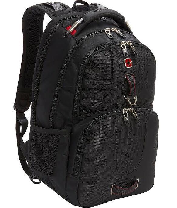 מעולה CarryOnline | תיק גב למחשב נייד 15״ Swiss Gear WG-48