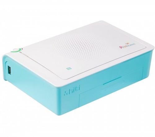 עדכון מעודכן HiTi Prinhome מדפסת ביתית לתמונות עם WiFi - HITI - מדפסות HM-61