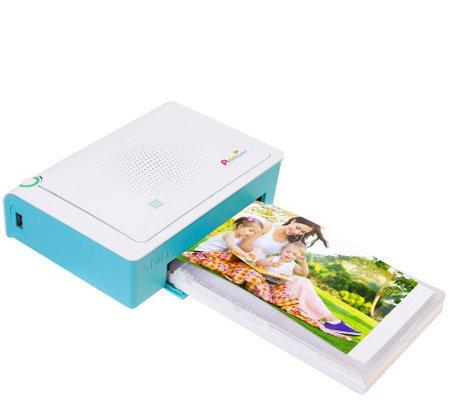 מפואר HiTi Prinhome מדפסת ביתית לתמונות עם WiFi - HITI - מדפסות YO-52