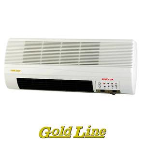 מעולה  תנורים ומפזרי חום - EARSON 1: גולד ליין - Smart-deal ZA-73