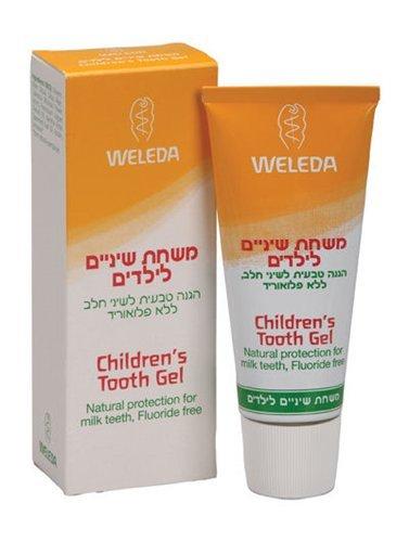 מגה וברק משחת שיניים לילדים וולדה - בייביסטאר רשת חנויות מוצרי תינוקות ZM-22