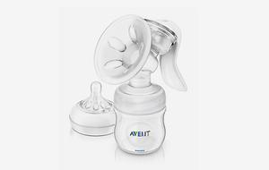 מרענן משאבות חלב - צוציק, עגלת תינוק, חדר תינוק HX-25