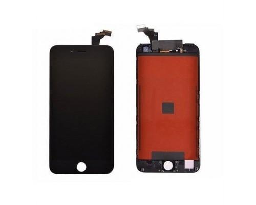 הוראות חדשות Apple החלפת מסך LCD+מגע למכשיר iPhone 6 Plus - תיקון iPhone VZ-45