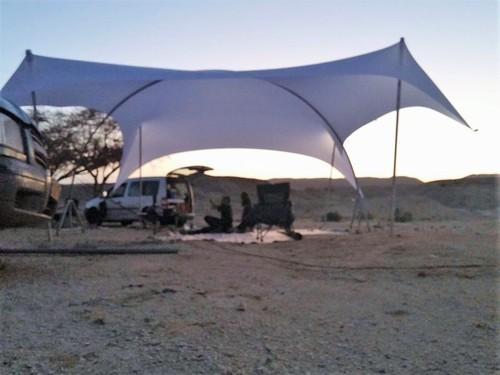 מגניב אוהל לייקרה לים 8x6 PLAYA - PLAYA - אוהלי לייקרה CM-34