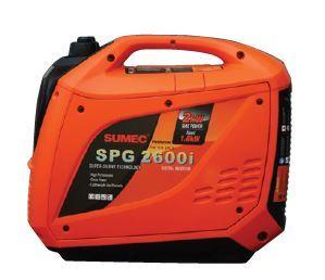בלתי רגיל גנרטורים | גנרטור מושתק | כלים חשמליים לטיולים ולענף הבנייה | קמחי RP-52
