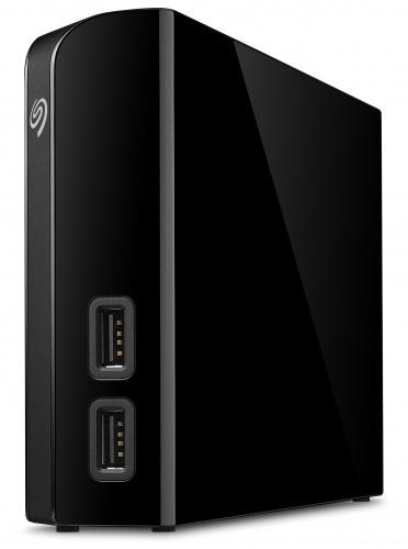 האופנה האופנתית כונן קשיח חיצוני Seagate Backup Plus Hub STEL8000200 8000GB במלאי GV-31