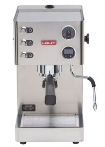 מיוחדים מכונת קפה לבית, מכונת קפה למשרד, מכונת קפסולות, מכונת אספרסו BP-16