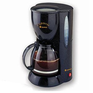 בלתי רגיל מכונת קפה - Electro-Buy - מבנה: פרקולטור - Electro-Buy חנות UR-27