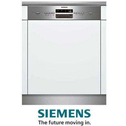 הוראות חדשות מדיח כלים רחב חצי אינטגרלי SIEMENS SN54M504IL סימנס - SIEMENS DG-12