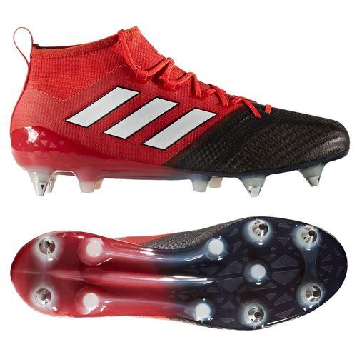 מצטיין נעלי כדורגל מקצועיות ACE 17.1 PRIMEKNIT SG Adidas - Adidas RB-61