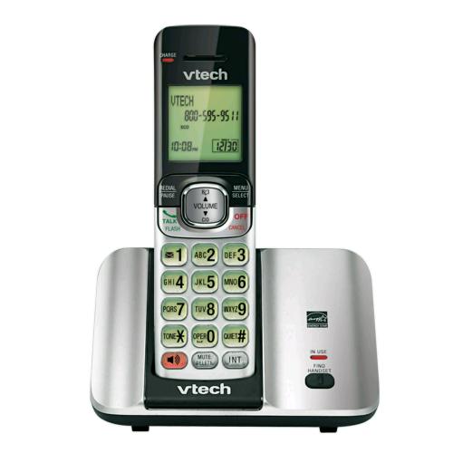 למעלה טלפון אלחוטי למבוגרים עם מגבר שמע ID-66