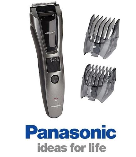 ענק ER-GB60K PANASONIC מכונת תספורת גובה 0.5 ממ OI-86