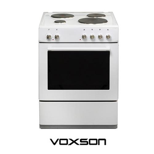 סופר תנור חשמל משולב כיריים חשמליות דגם 656 Voxon - Voxon - תנורי אפייה LP-18