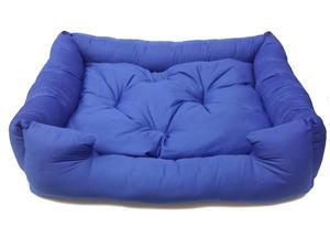 שונות מיטה לכלב כותנה L במגוון צבעים פטס פרוג'קט - pet project - מיטות CI-81