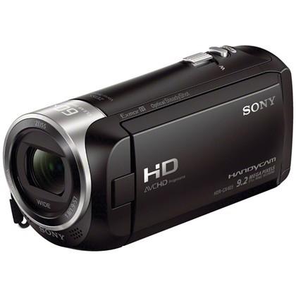 משהו רציני מצלמת וידאו Sony HDR-CX405E-שלוש שנים סוני - Sony - מצלמות וידאו OM-47