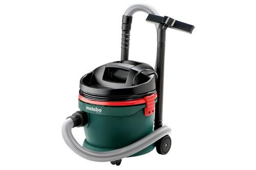מקורי שואב אבק תעשייתי רטוב/ יבש METABO AS 20 L - מוסרי כלי עבודה TR-45
