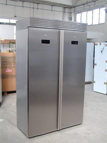 מגניב ביותר מקרר כפול גרם GRAM דגם:KS6456 - 90 FX גראם HZ-42
