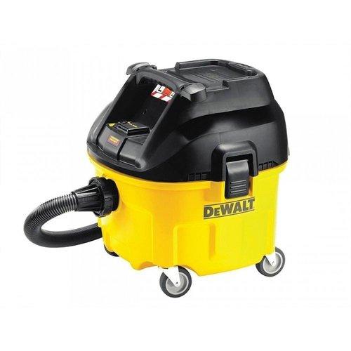 תוספת שואב אבק רטוב/ יבש DEWALT DWV900L UQ-78