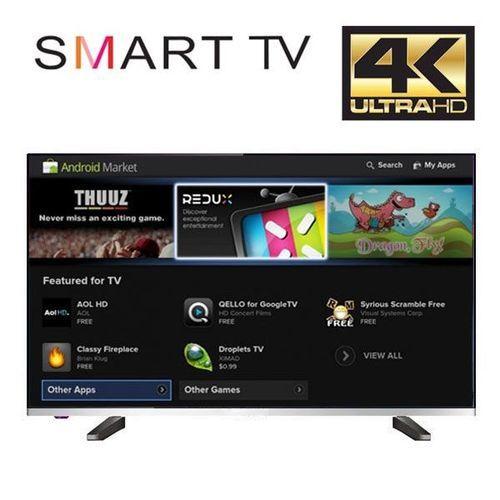 תוספת טלוויזיה 50 4K ULTRA HD SMART LED Muller דגם MAGIC4K מולר - muller HF-92