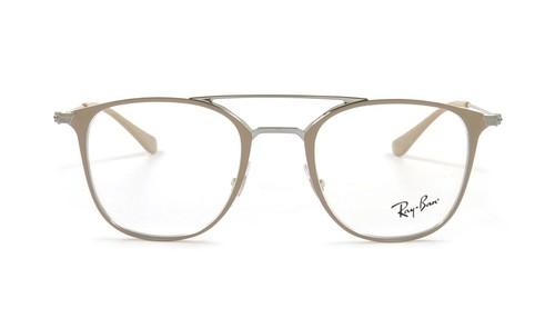 מאוד מסגרת ראייה RAY BAN 6377 2909 משקפי ראייה/שמש רייבן - Ray ban KG-58